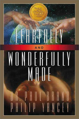 Fearfully and Wonderfully Made   1987 (Reprint) edition cover