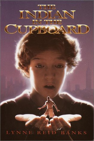 Indian in the Cupboard  N/A edition cover