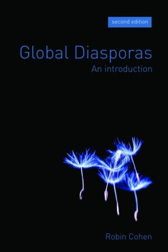 Global Diasporas An Introduction 2nd 2008 (Revised) edition cover