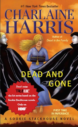 Dead and Gone  N/A edition cover