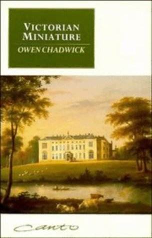 Victorian Miniature   1991 edition cover