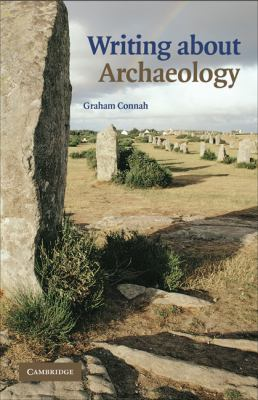 Writing about Archaeology   2010 (Guide (Instructor's)) edition cover