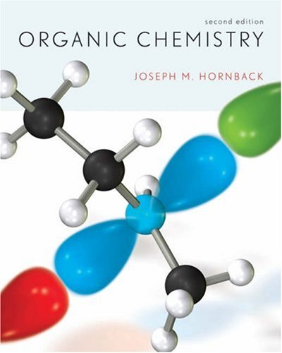 Organic Chemistry (with Organic ChemistryNOW)  2nd 2006 (Revised) 9780534389512 Front Cover