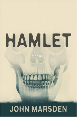 Hamlet   2009 edition cover