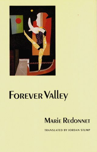 Forever Valley   1994 edition cover