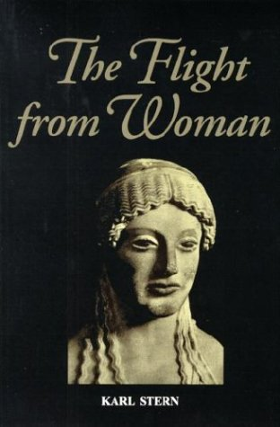 Flight from Woman   1998 9780913757512 Front Cover