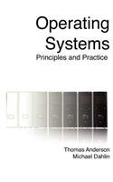 Operating Systems: Principles and Practice  2013 edition cover