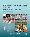 Regression Analysis for the Social Sciences  2nd 2015 (Revised) edition cover