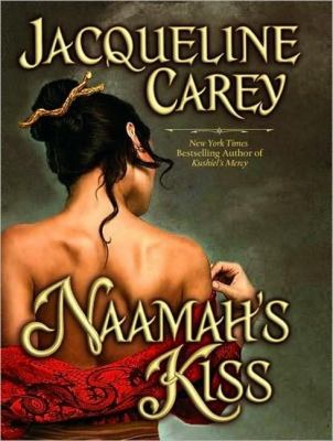 Naamah's Kiss:  2009 9781400162512 Front Cover