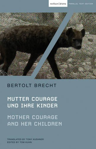 Mother Courage and Her Children   2010 edition cover