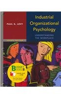 Industrial Organizational Psychology  4th 2013 edition cover