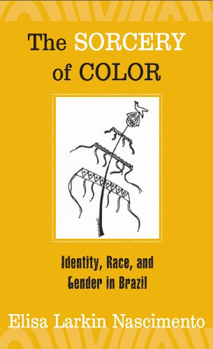 Sorcery of Color Identity, Race, and Gender in Brazil 2nd edition cover