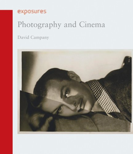 Photography and Cinema   2007 edition cover