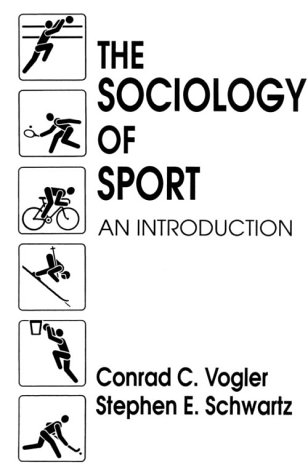 Sociology of Sport An Introduction  1993 edition cover