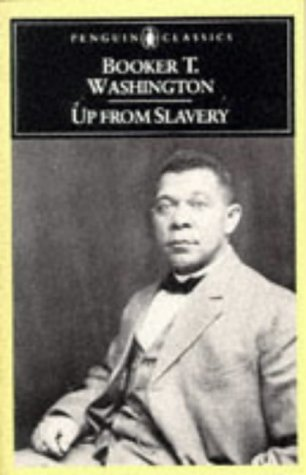 Up from Slavery An Autobiography  2007 edition cover
