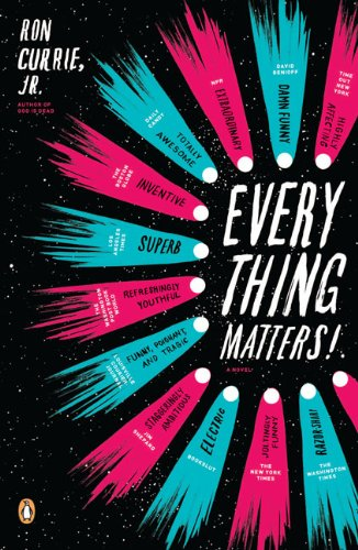 Everything Matters!  N/A edition cover