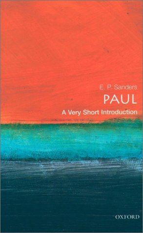 Paul   2001 edition cover