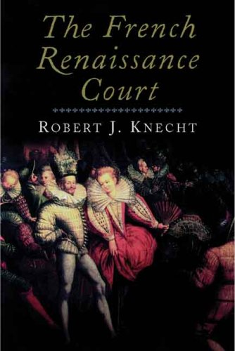 French Renaissance Court   2008 edition cover