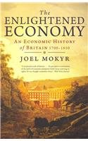 Enlightened Economy An Economic History of Britain 1700-1850 N/A 9780300189513 Front Cover