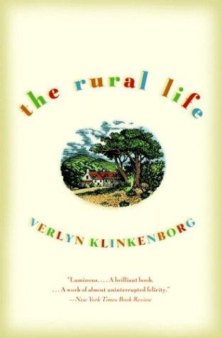 Rural Life  N/A edition cover