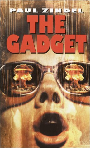 Gadget  N/A edition cover