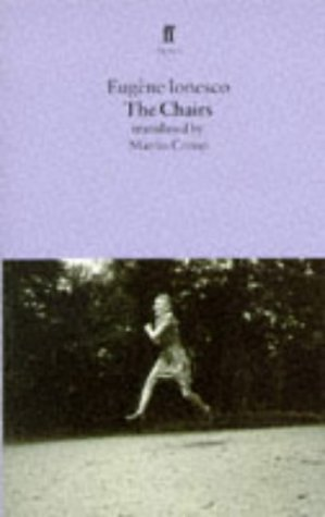 Chairs   1997 edition cover