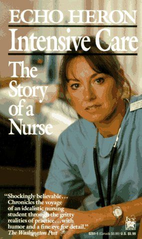 Intensive Care The Story of a Nurse  1987 edition cover