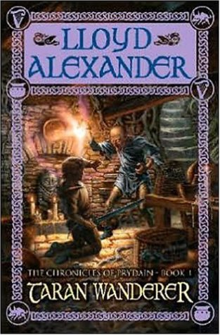 Taran Wanderer  4th 2006 (Revised) edition cover