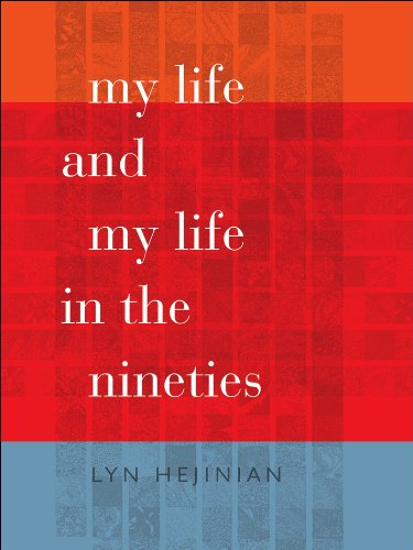 My Life and My Life in the Nineties   2013 edition cover