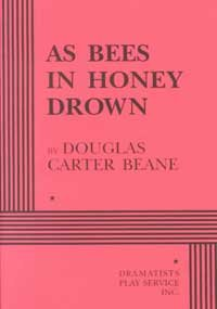 As Bees in Honey Drown  N/A edition cover
