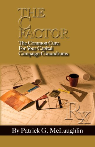 C FACTOR:COMMON CURE F/YOUR CAPITAL...  N/A 9780978858513 Front Cover