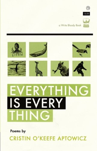 Everything Is Everything  N/A edition cover