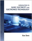Introduction to Basic Electricity and Electronics Technology   2014 edition cover