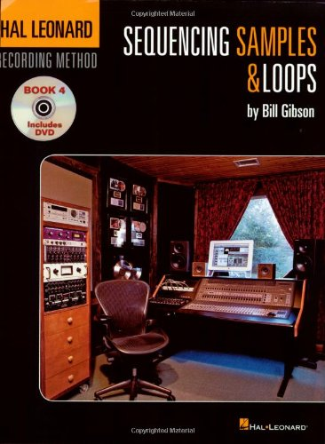 Sequencing Samples and Loops  N/A edition cover
