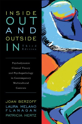 Inside Out and Outside In Psychodynamic Clinical Theory and Psychopathology in Contemporary Multicultural Contexts 3rd 2011 (Revised) edition cover