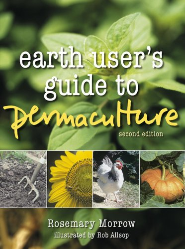 Earth User's Guide to Permaculture  2nd 2010 (Revised) edition cover