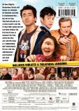 Harold and Kumar Escape from Guantanamo Bay (Unrated Edition) System.Collections.Generic.List`1[System.String] artwork