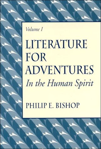 Literature for Adventures in the Human Spirit   1995 edition cover