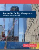 Sustainable Facilities Management Operational Strategies for Today  2014 edition cover