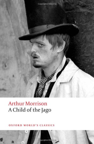 Child of the Jago   2012 edition cover