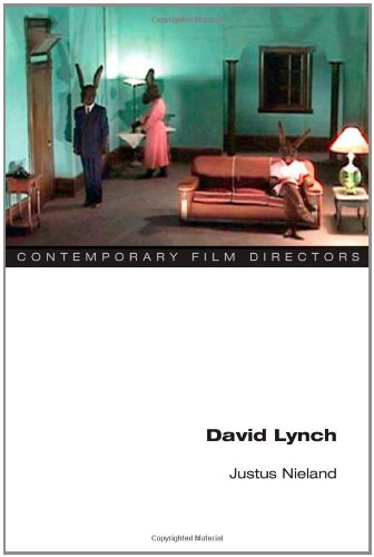 David Lynch   2012 9780252078514 Front Cover