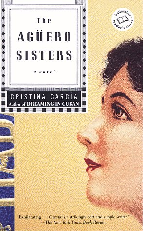 Aguero Sisters  N/A edition cover