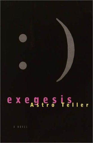 Exegesis  N/A 9780375700514 Front Cover