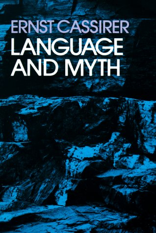 Language and Myth   1953 edition cover