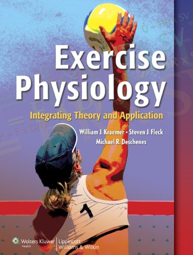 Exercise Physiology Integrating Theory and Application  2011 edition cover