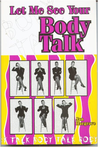 Let Me See Your Body Talk  Revised  9780787228514 Front Cover