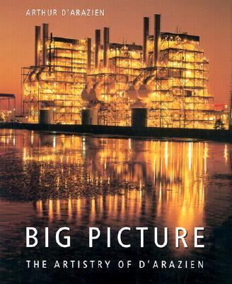 Big Picture The Artistry of D'Arazien  2002 9780873387514 Front Cover