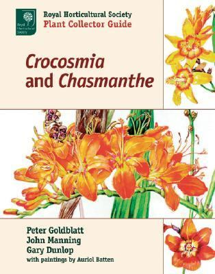 Crocosmia and Chasmanthe   2004 9780881926514 Front Cover