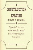 CONSTRUCTION SPANISH           N/A edition cover
