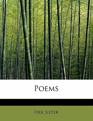 Poems  N/A 9781115965514 Front Cover